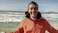Dal Conero all'Irlanda del Nord con il dottorato in Geologia di Unife