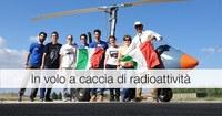 È di Unife l'unico gruppo italiano che ha partecipato alle esercitazioni internazionali