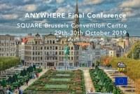 Emergenze climatiche e meteorologiche estreme | Unife a Bruxelles con il progetto ANYWHERE